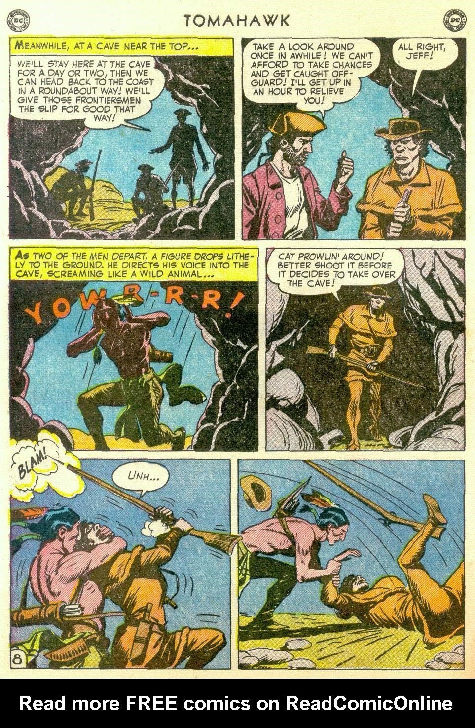 Tomahawk issue 1 - Page 45