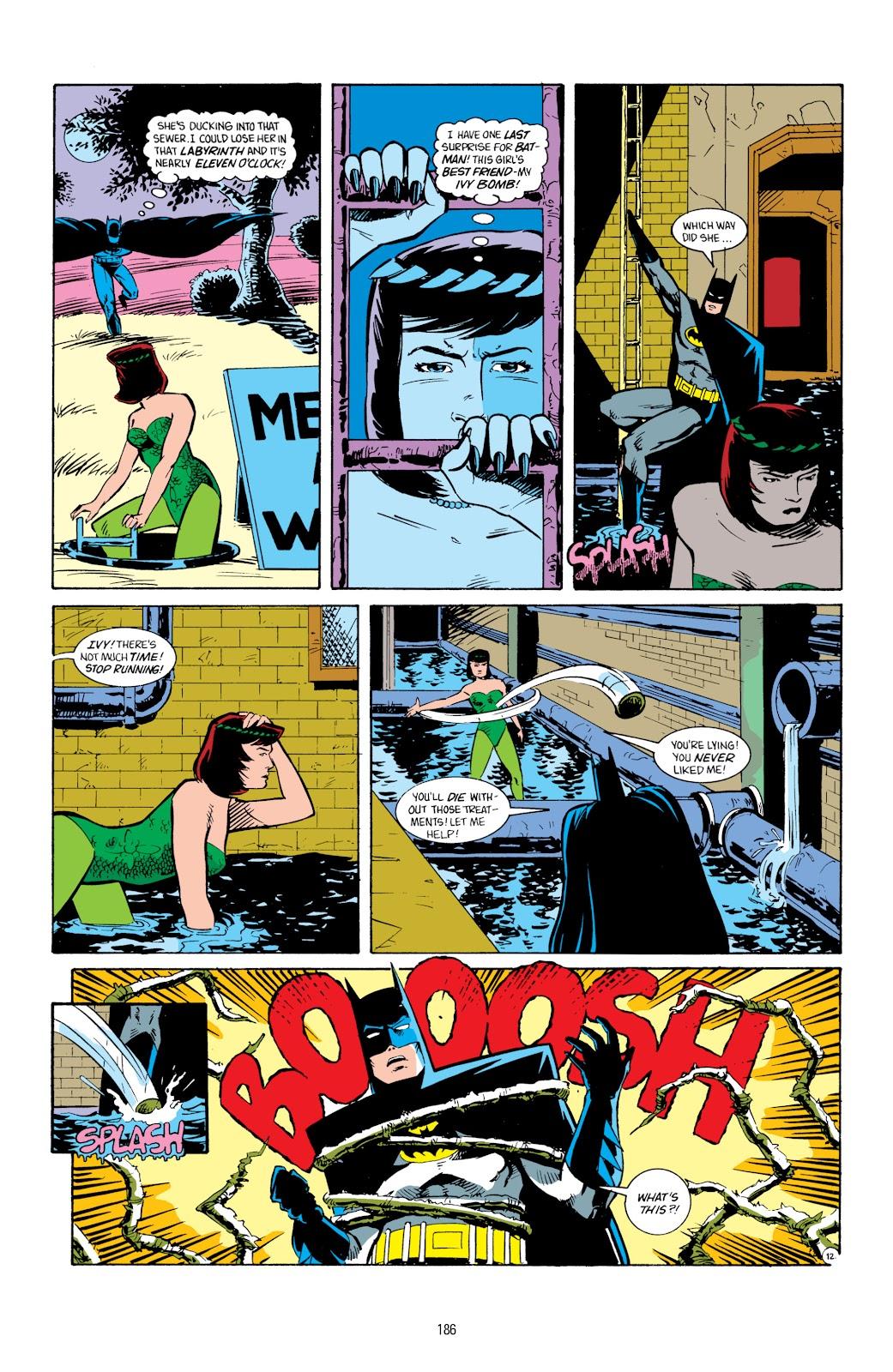 Read online Detective Comics (1937) comic -  Issue # _TPB Batman - The Dark Knight Detective 2 (Part 2) - 88