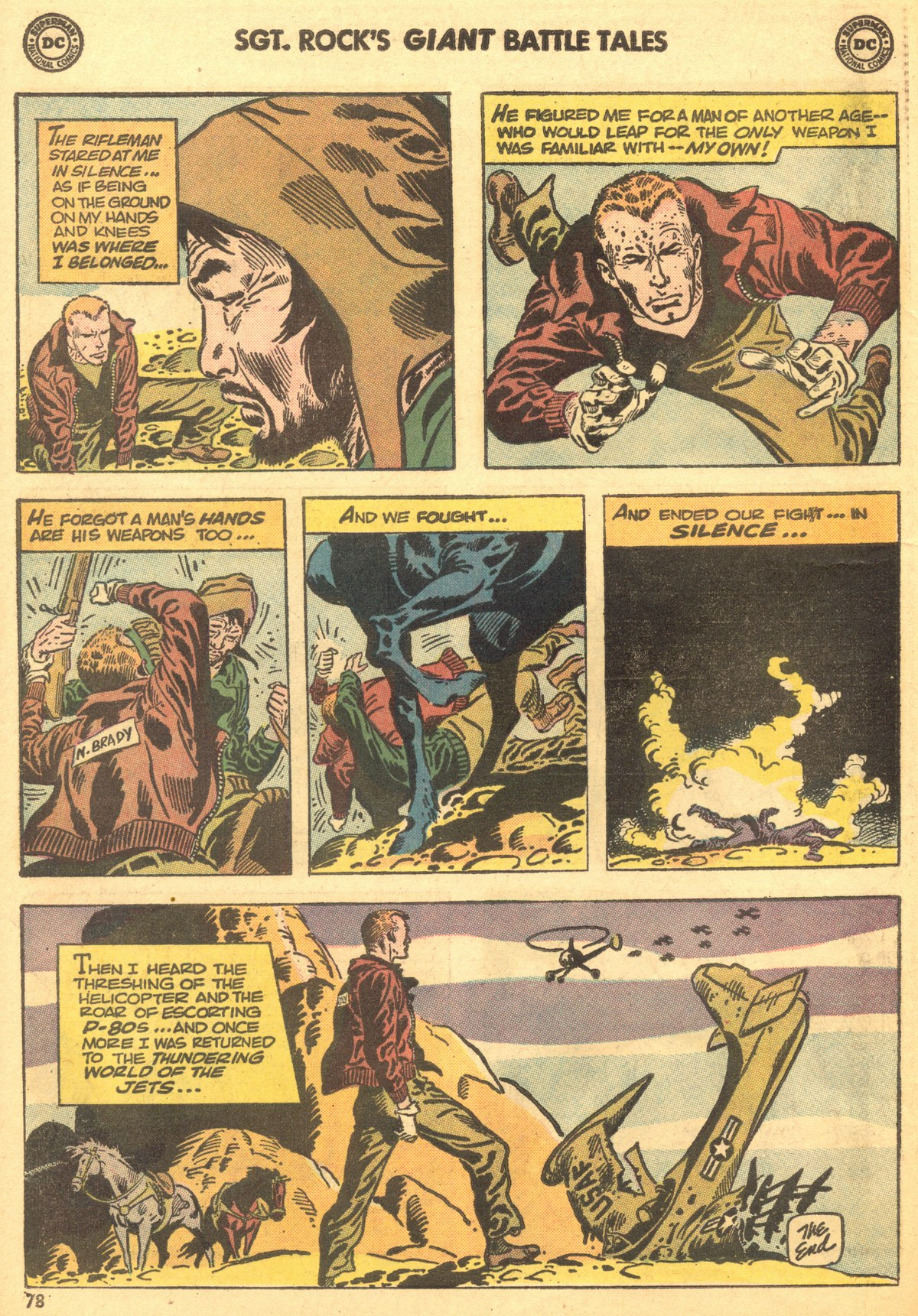 Read online 80 Page Giant comic -  Issue #7 - 80