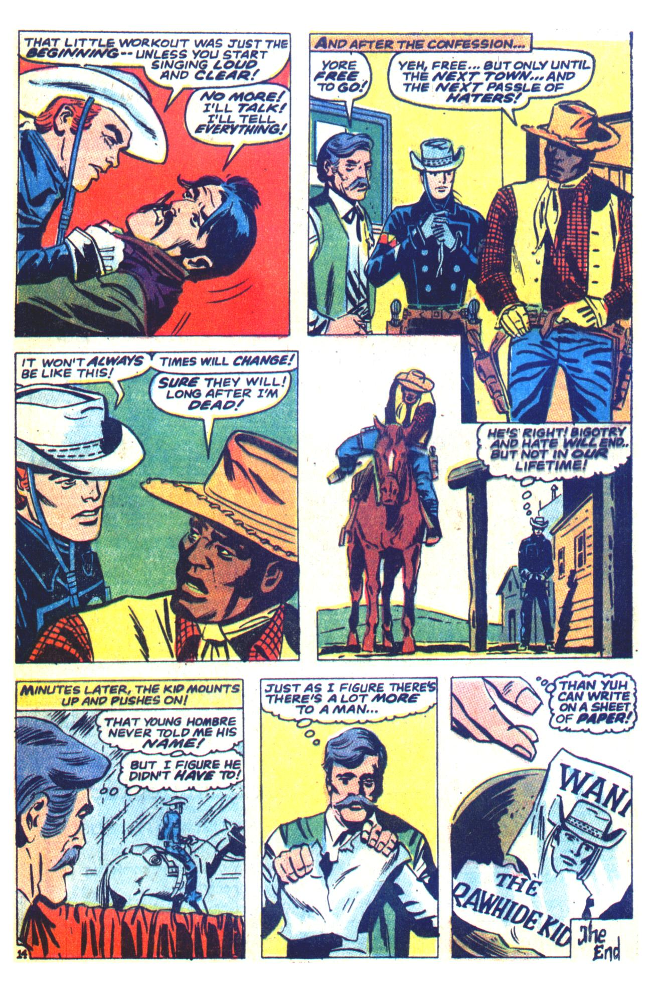The Rawhide Kid (1955) 94 Page 24