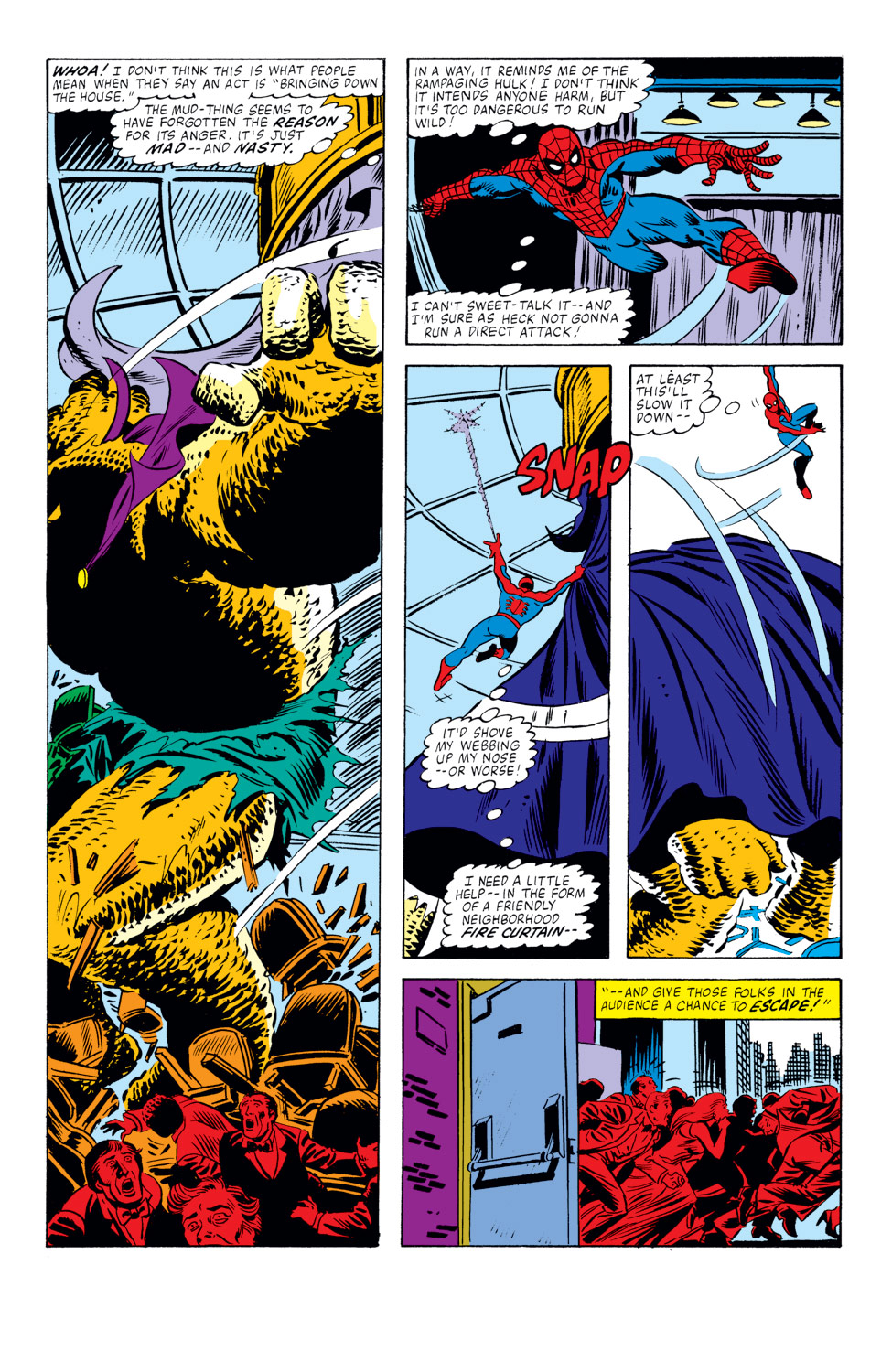The Amazing Spider-Man (1963) 218 Page 16
