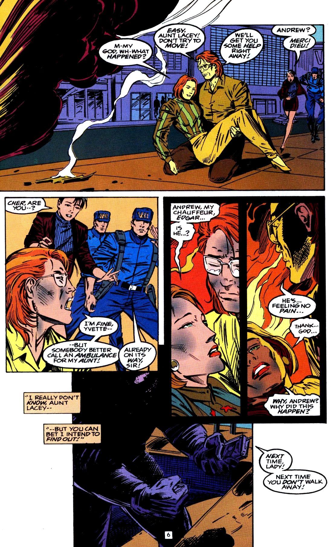 Read online Gunfire comic -  Issue #7 - 8