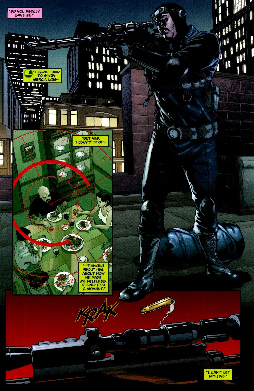 Action Comics (1938) 890 Page 9
