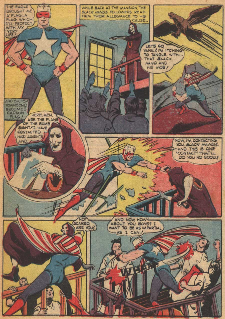 Blue Ribbon Comics (1939) issue 16 - Page 65