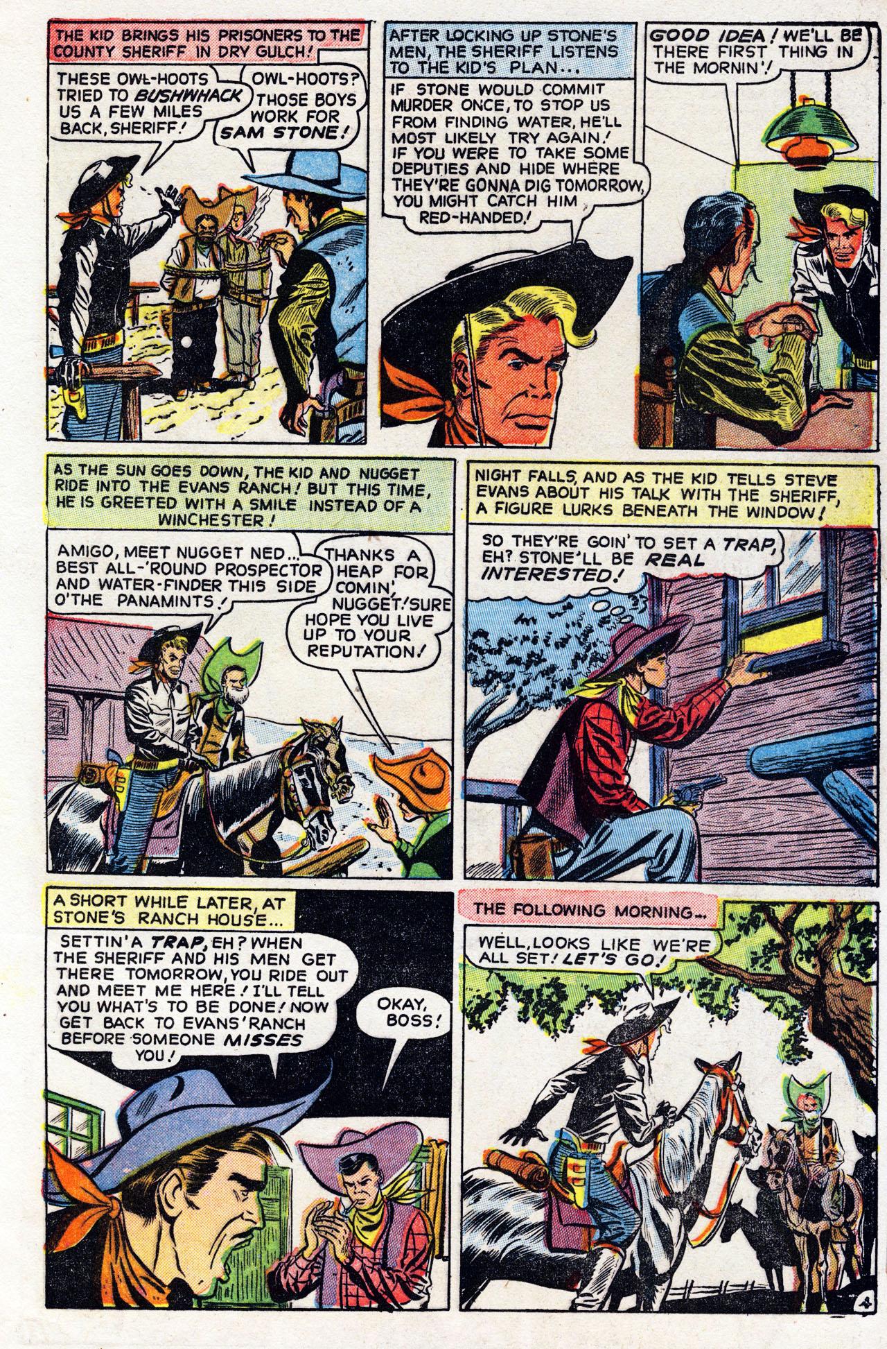 Read online Two-Gun Kid comic -  Issue #6 - 11
