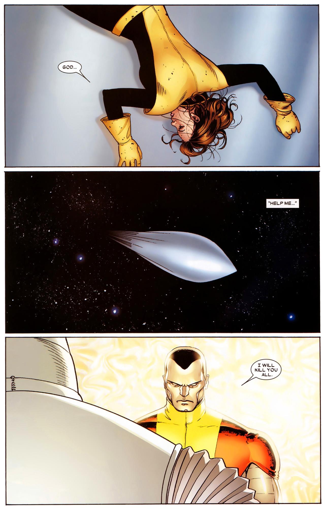 Read online Giant-Size Astonishing X-Men comic -  Issue # Full - 8