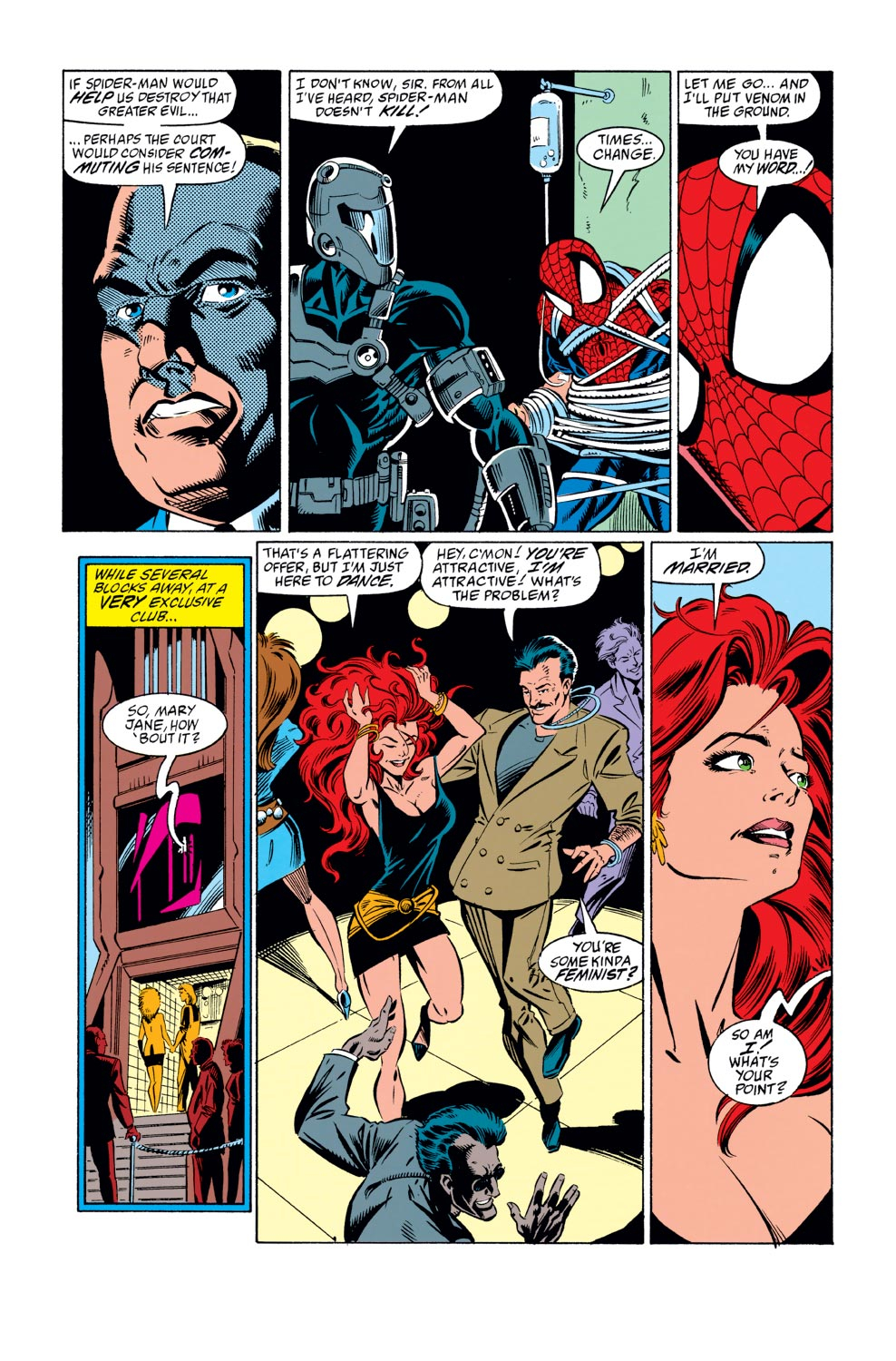The Amazing Spider-Man (1963) 385 Page 3