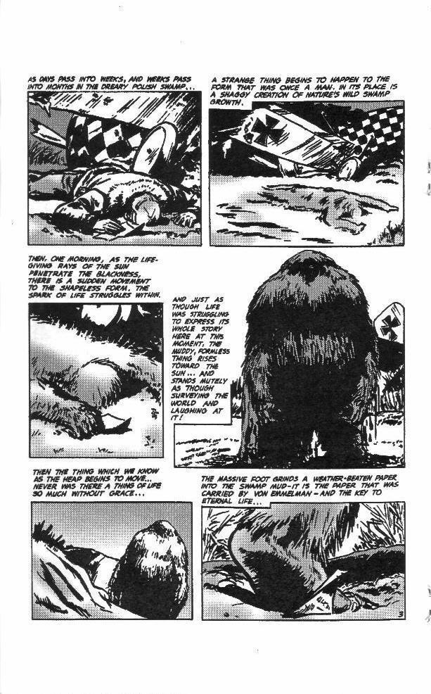 Read online Men of Mystery Comics comic -  Issue #48 - 26