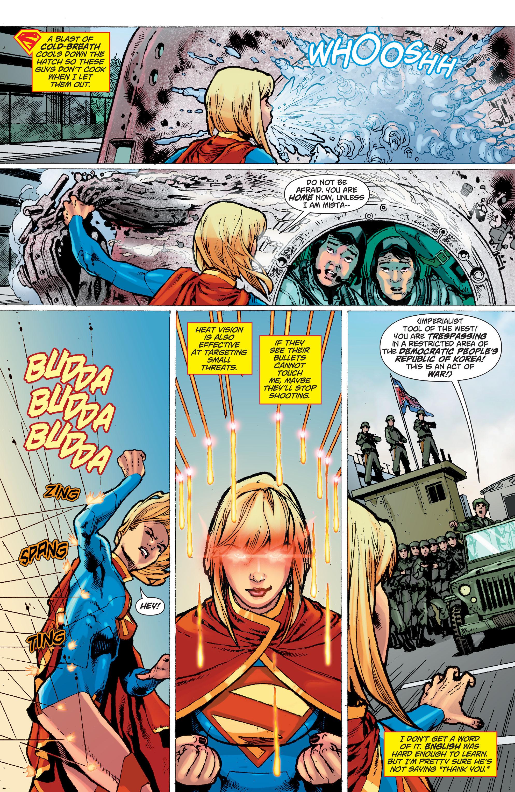 Read online Secret Origins (2014) comic -  Issue #1 - 36