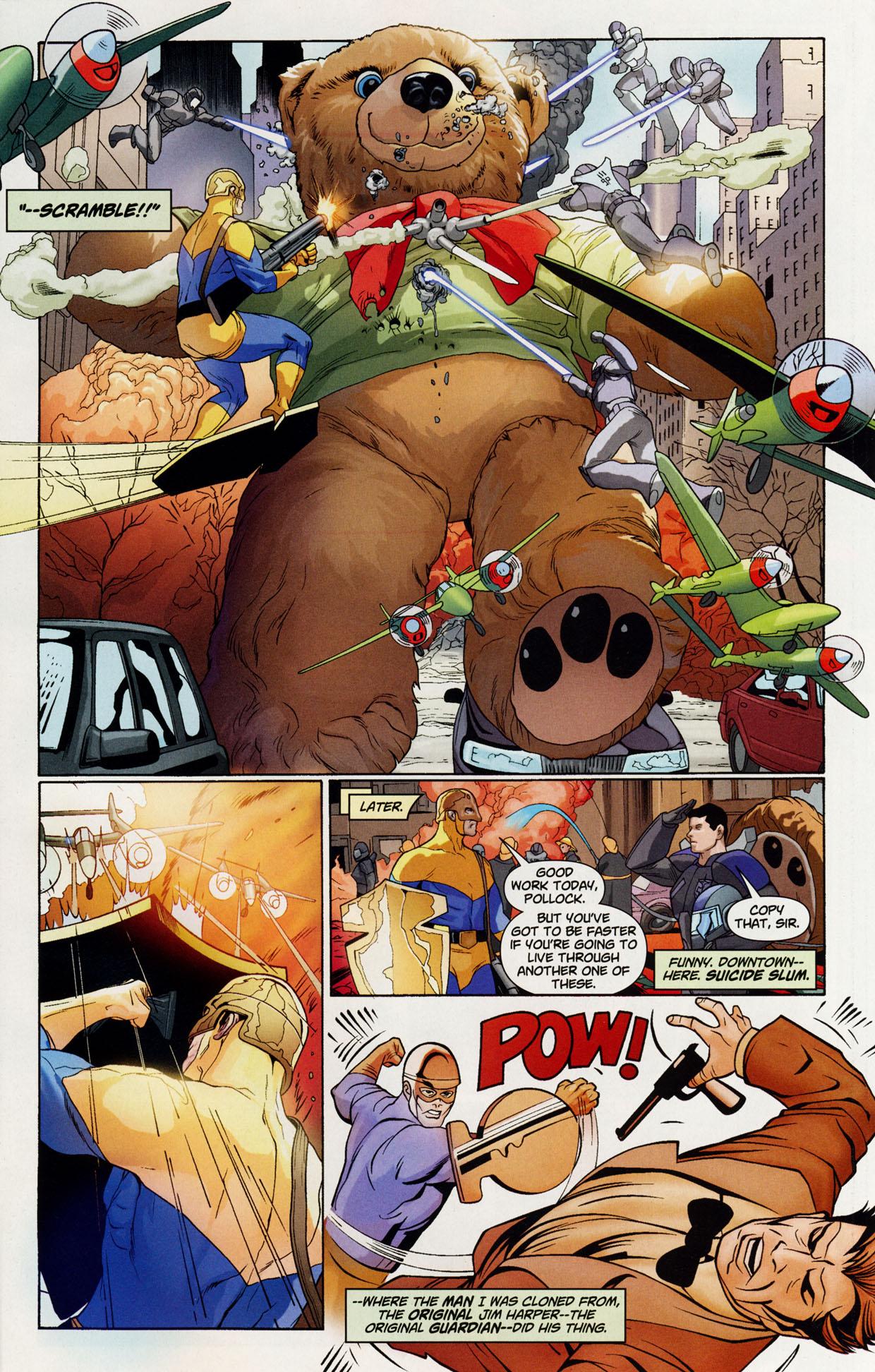 Action Comics (1938) 874 Page 27