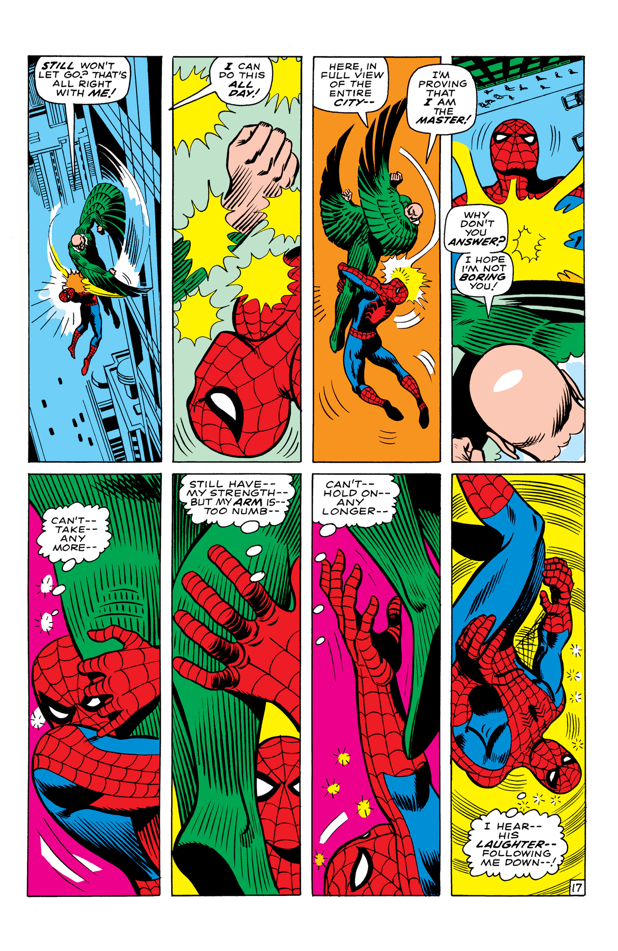 The Amazing Spider-Man (1963) 64 Page 17