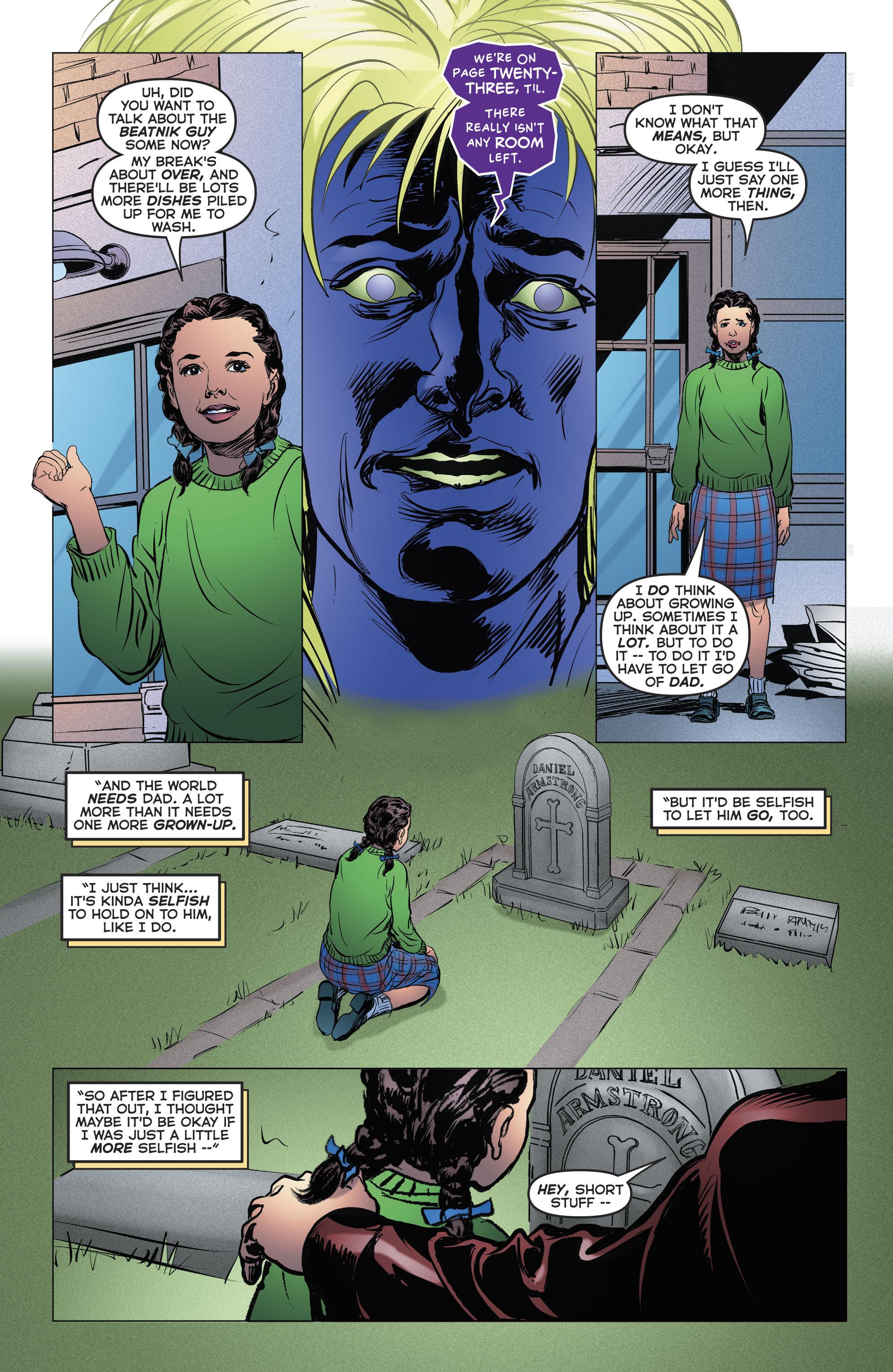 Read online Astro City comic -  Issue #43 - 24