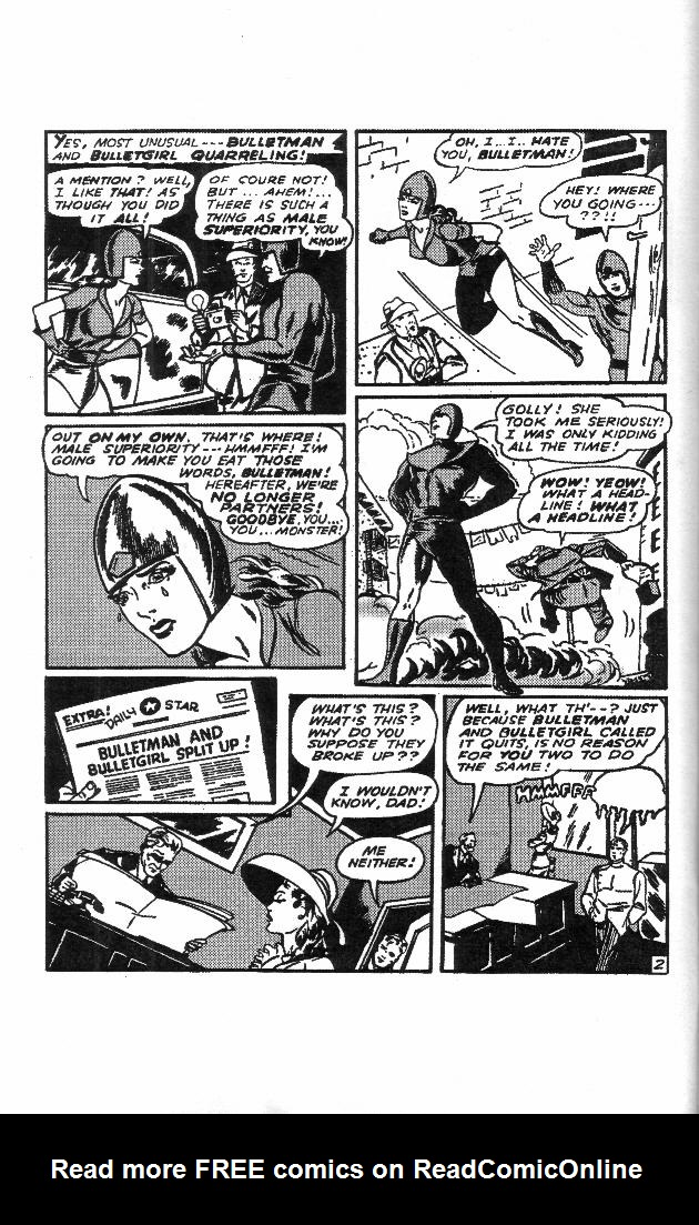 Read online Men of Mystery Comics comic -  Issue #45 - 4