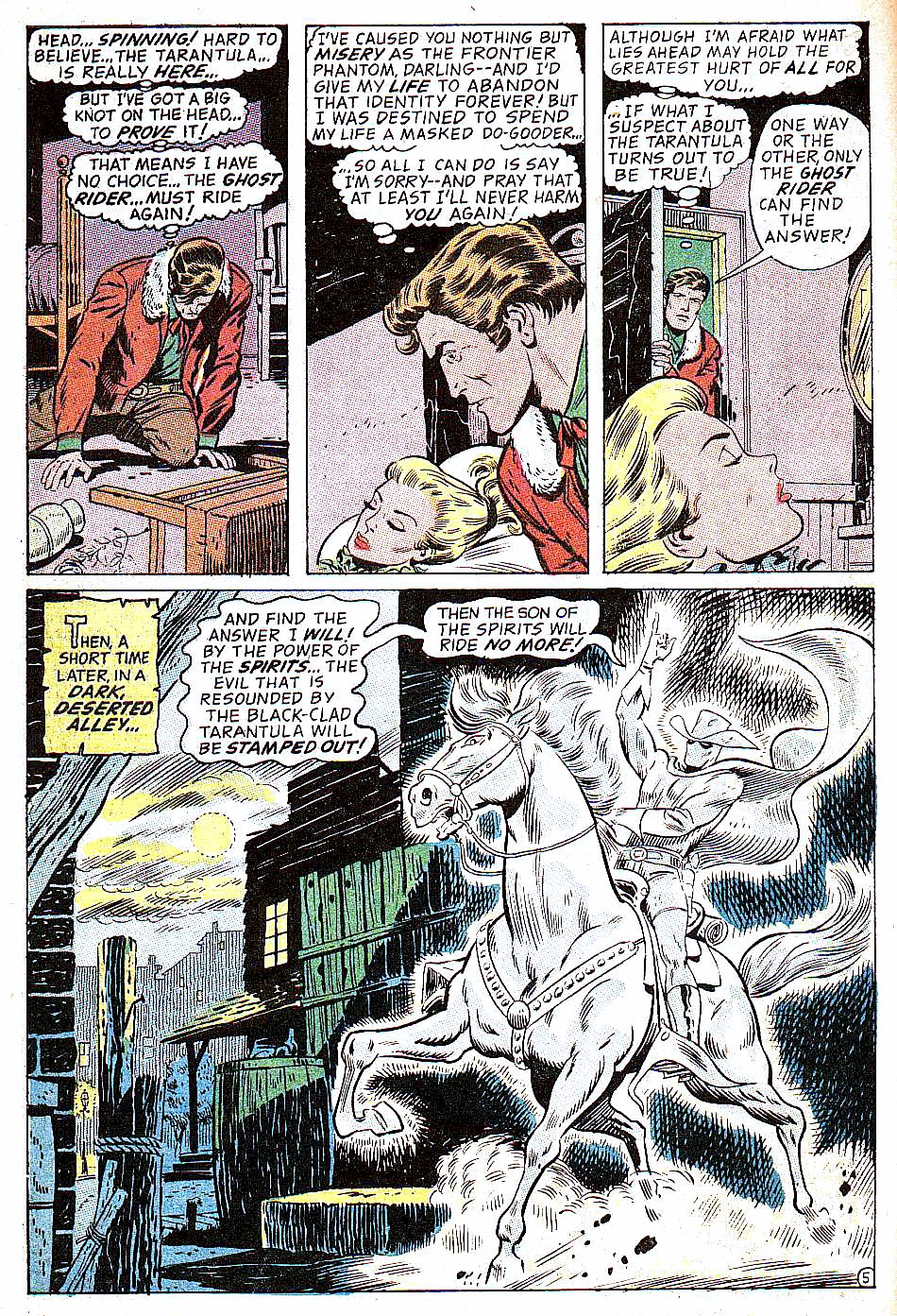 Western Gunfighters issue 1 - Page 46