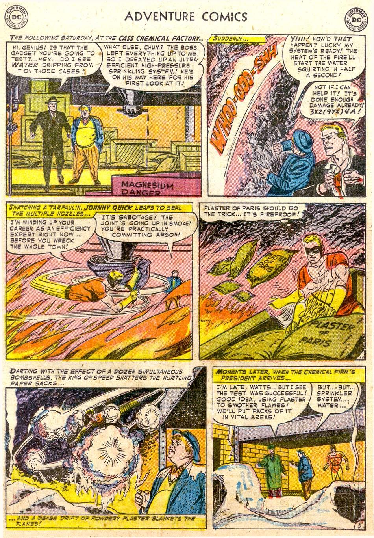 Read online Adventure Comics (1938) comic -  Issue #174 - 29