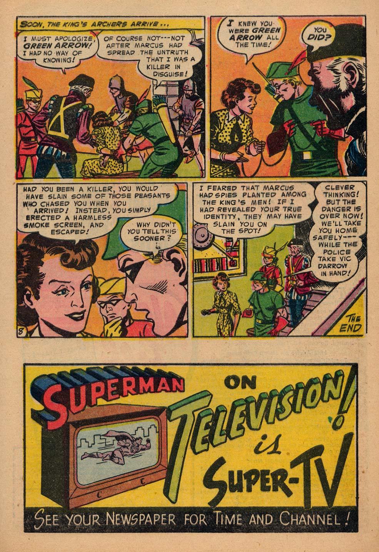 Read online Adventure Comics (1938) comic -  Issue #198 - 41