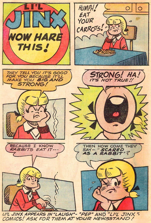 Read online She's Josie comic -  Issue #73 - 10