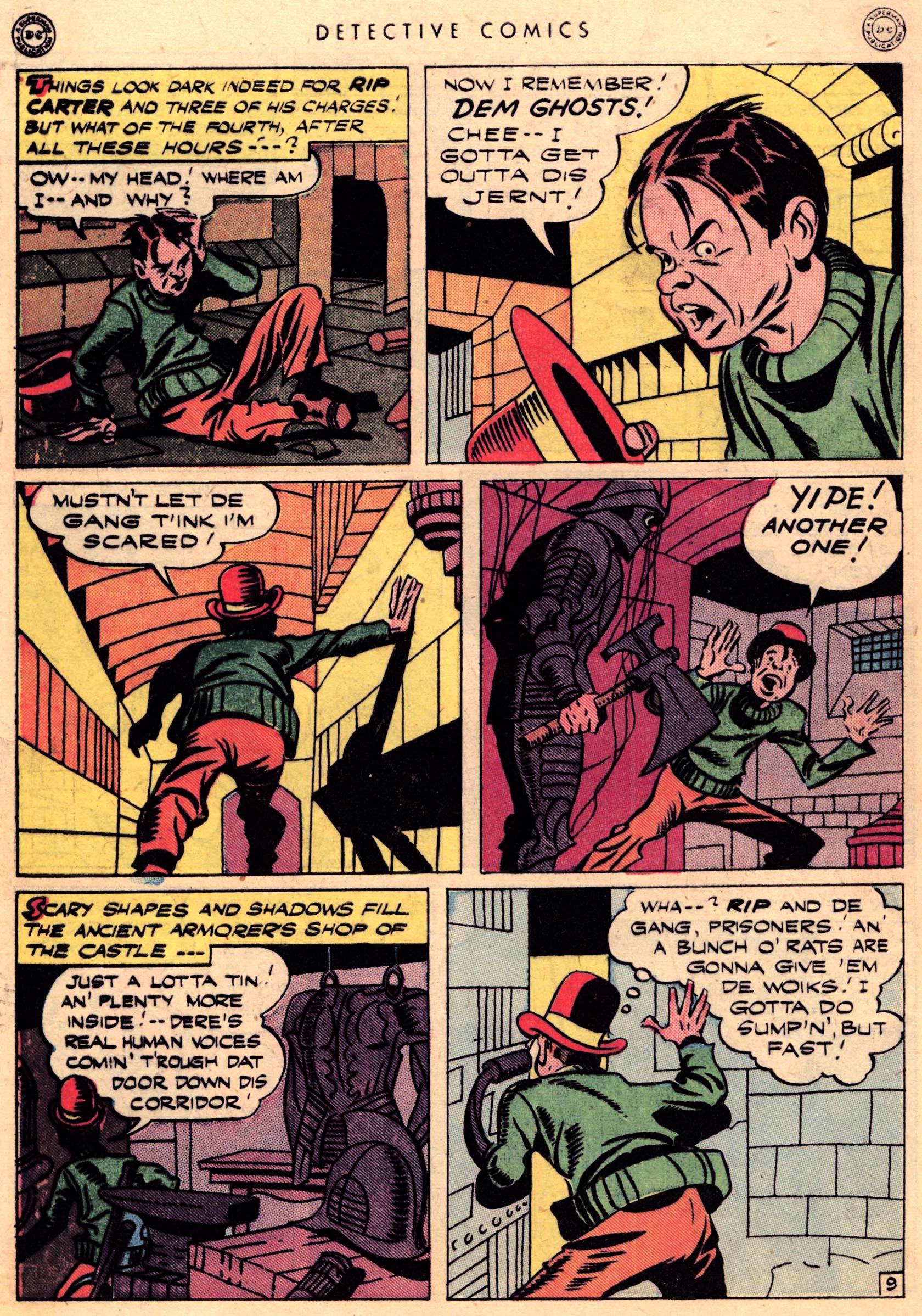 Read online Detective Comics (1937) comic -  Issue #95 - 46