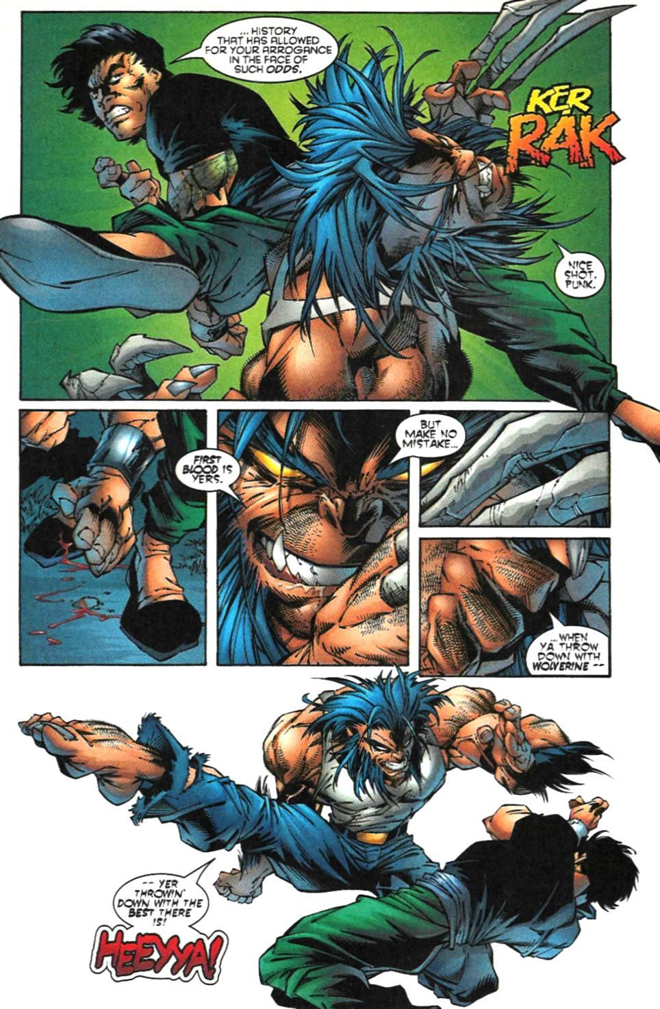 X-Men (1991) 62 Page 8
