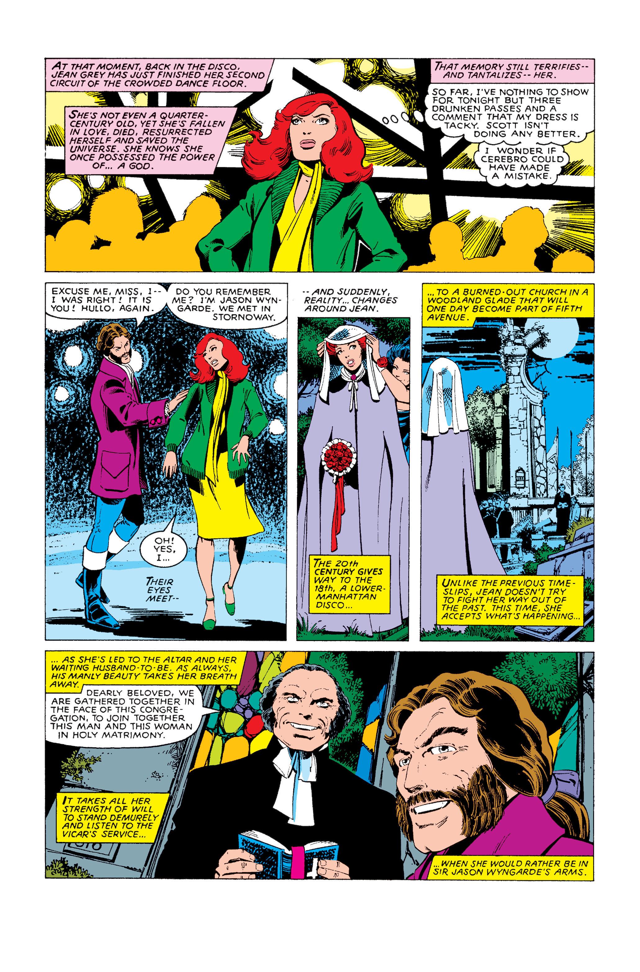 Read online Uncanny X-Men (1963) comic -  Issue #130 - 10