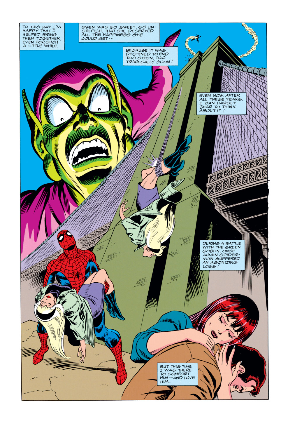 The Amazing Spider-Man (1963) 365 Page 53