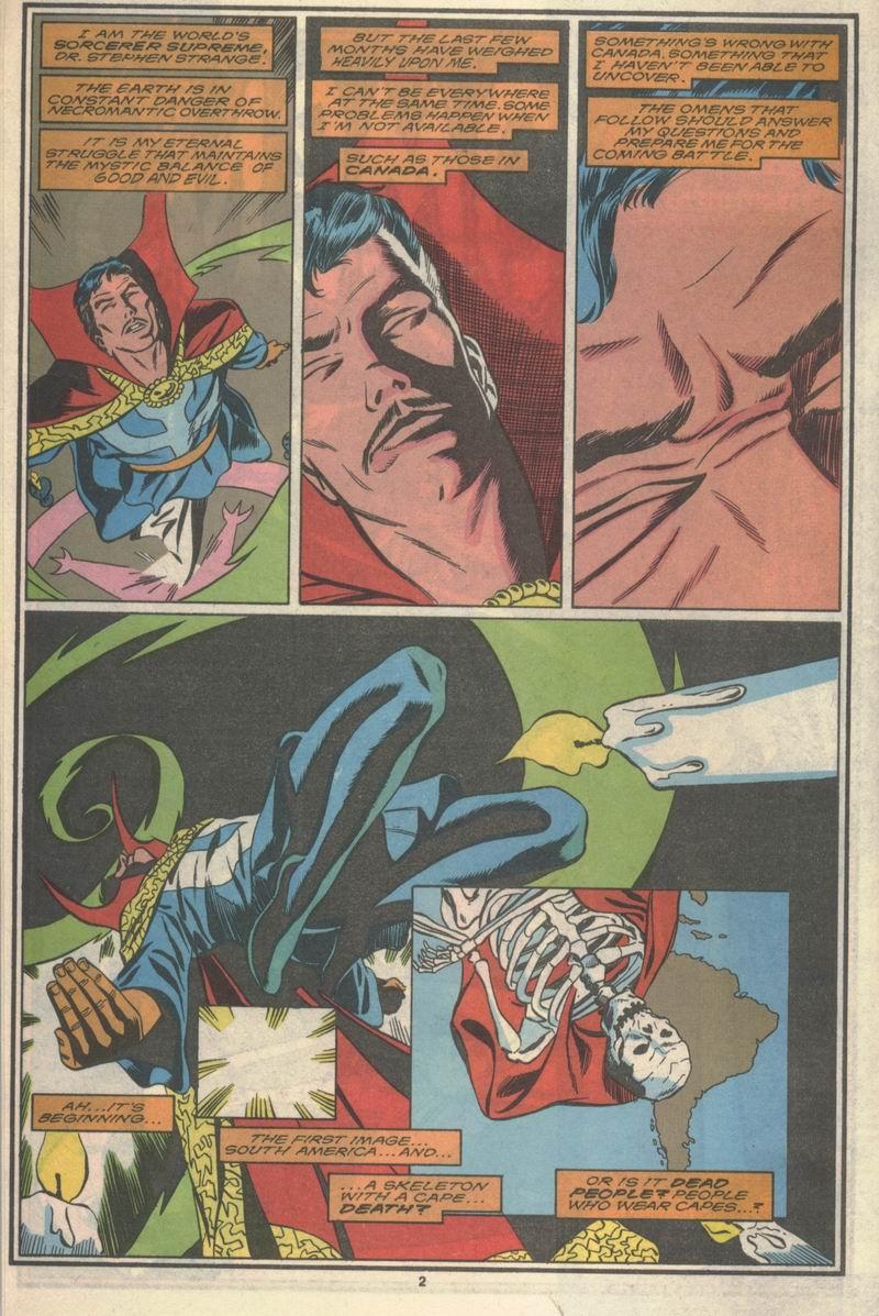 Read online Alpha Flight (1983) comic -  Issue #78 - 4