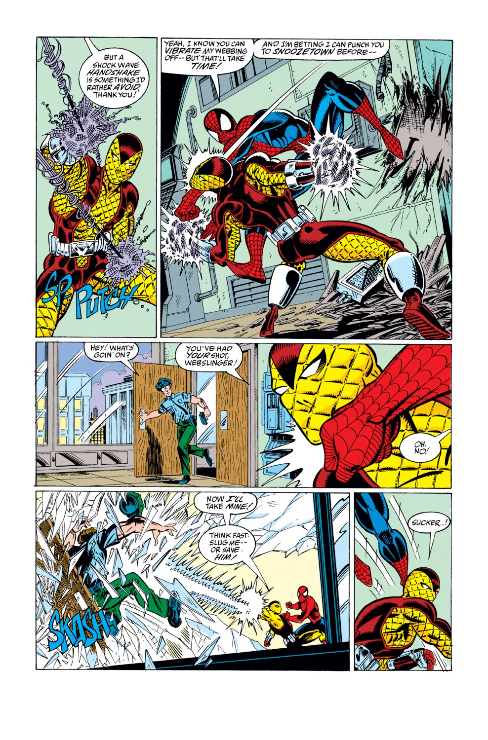 The Amazing Spider-Man (1963) 364 Page 4