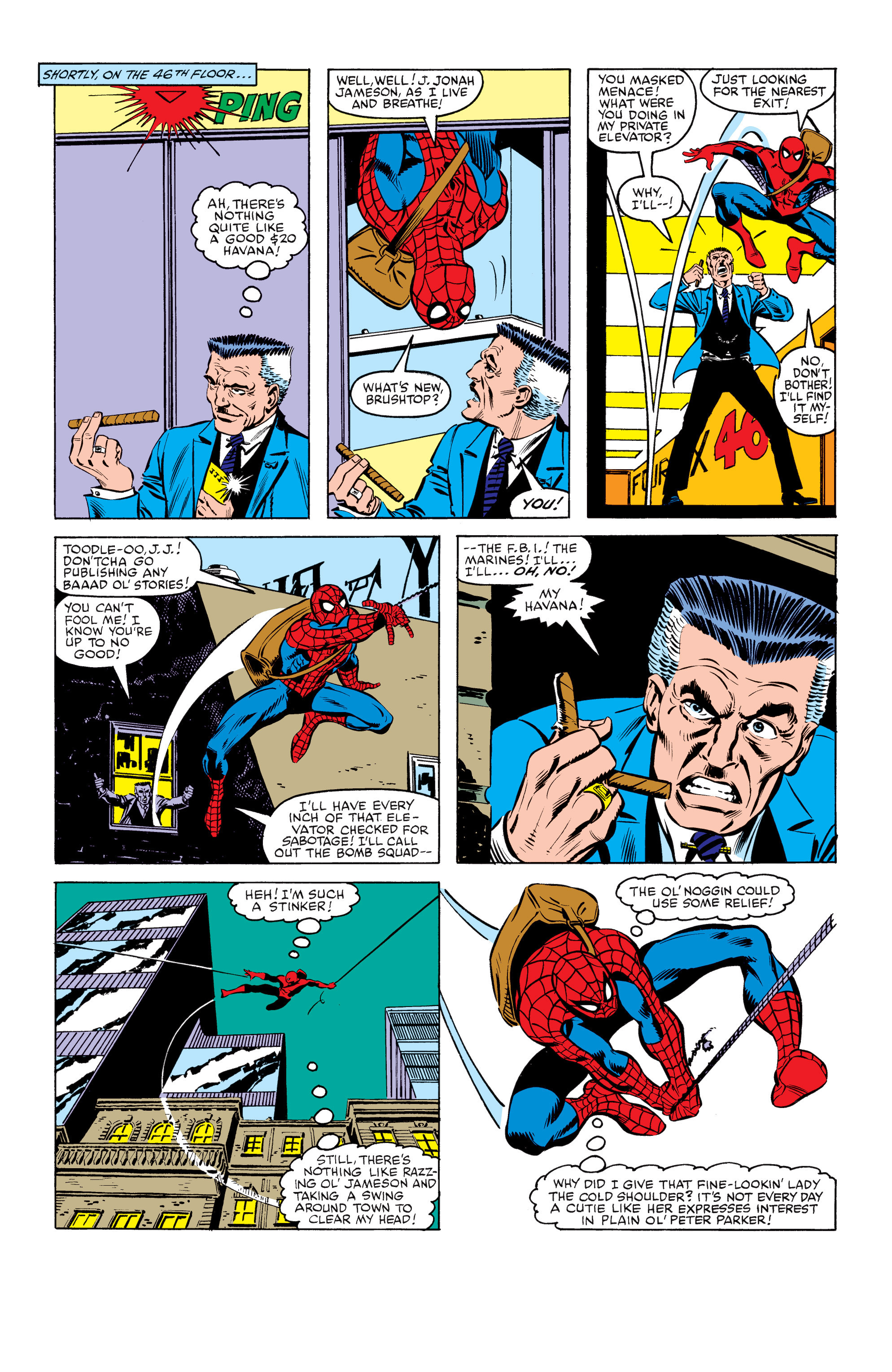 The Amazing Spider-Man (1963) 234 Page 7