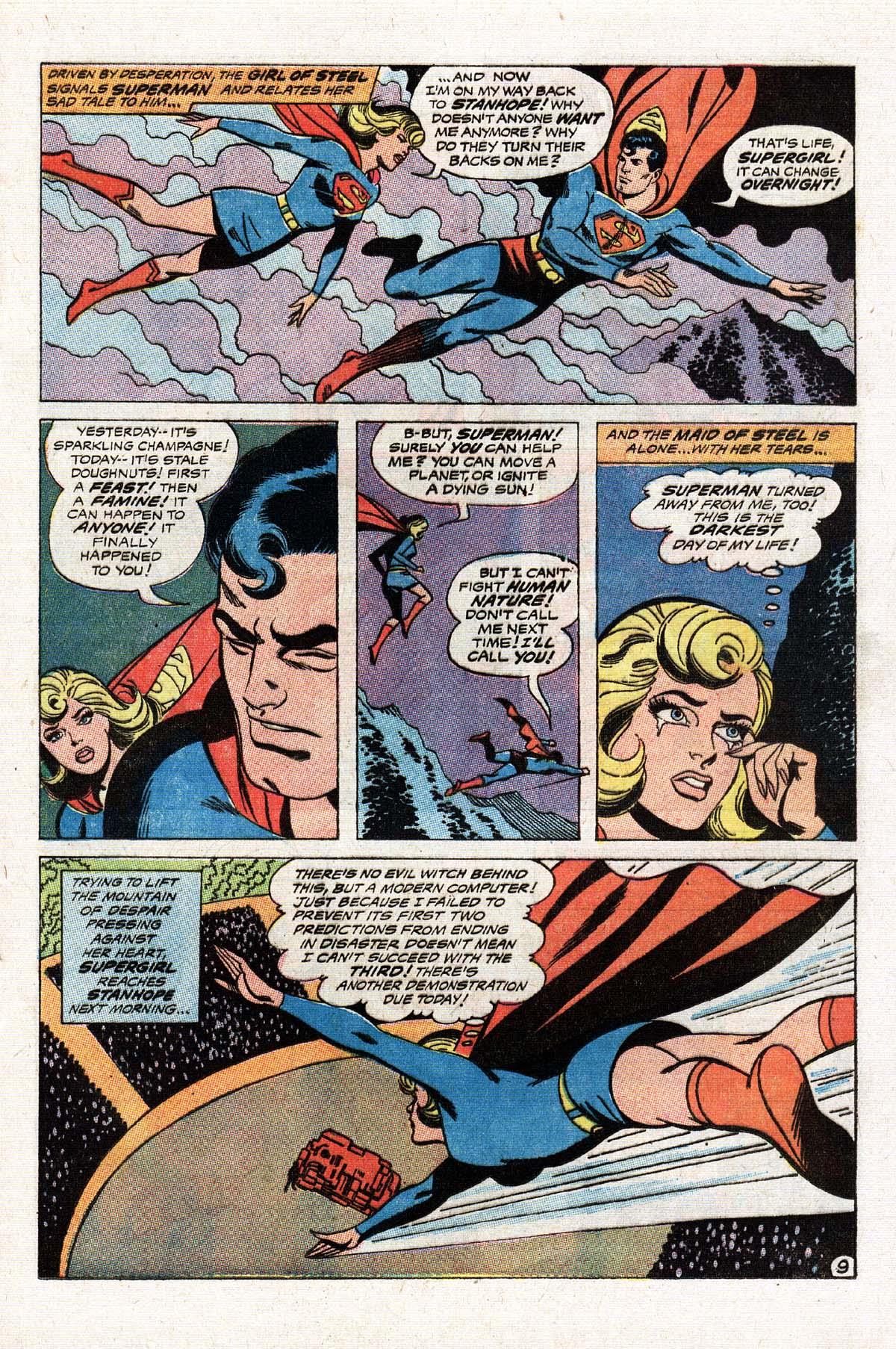 Read online Adventure Comics (1938) comic -  Issue #393 - 13