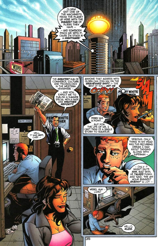 Action Comics (1938) 770 Page 34