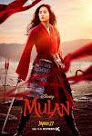 Mộc Lan Truyền Kỳ - Mulan