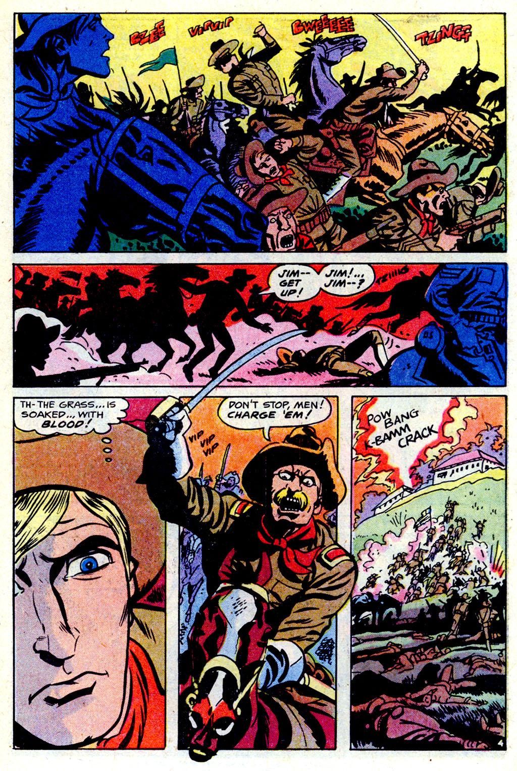 Read online Sgt. Rock comic -  Issue #337 - 18