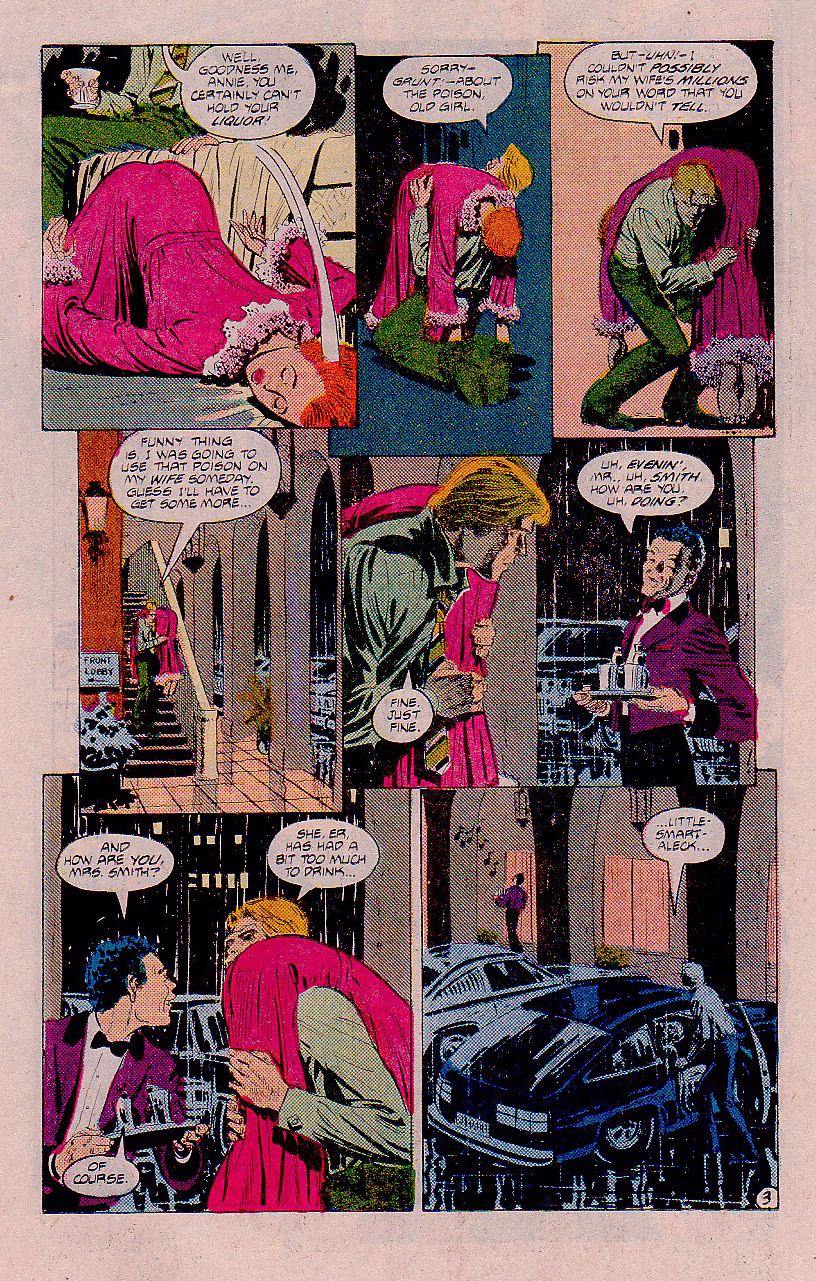 Elvira's House of Mystery Issue #11 #12 - English 18