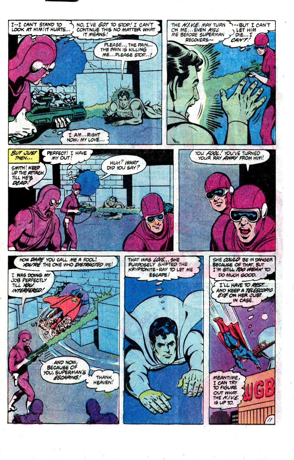Action Comics (1938) 532 Page 11