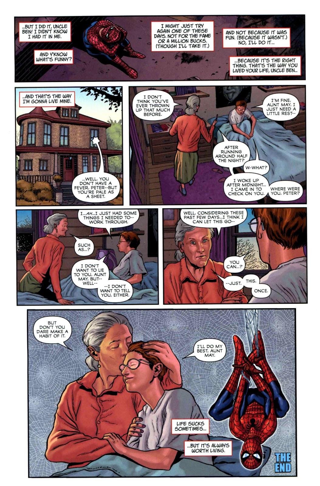 Amazing Spider-Man Family Issue #1 #1 - English 24