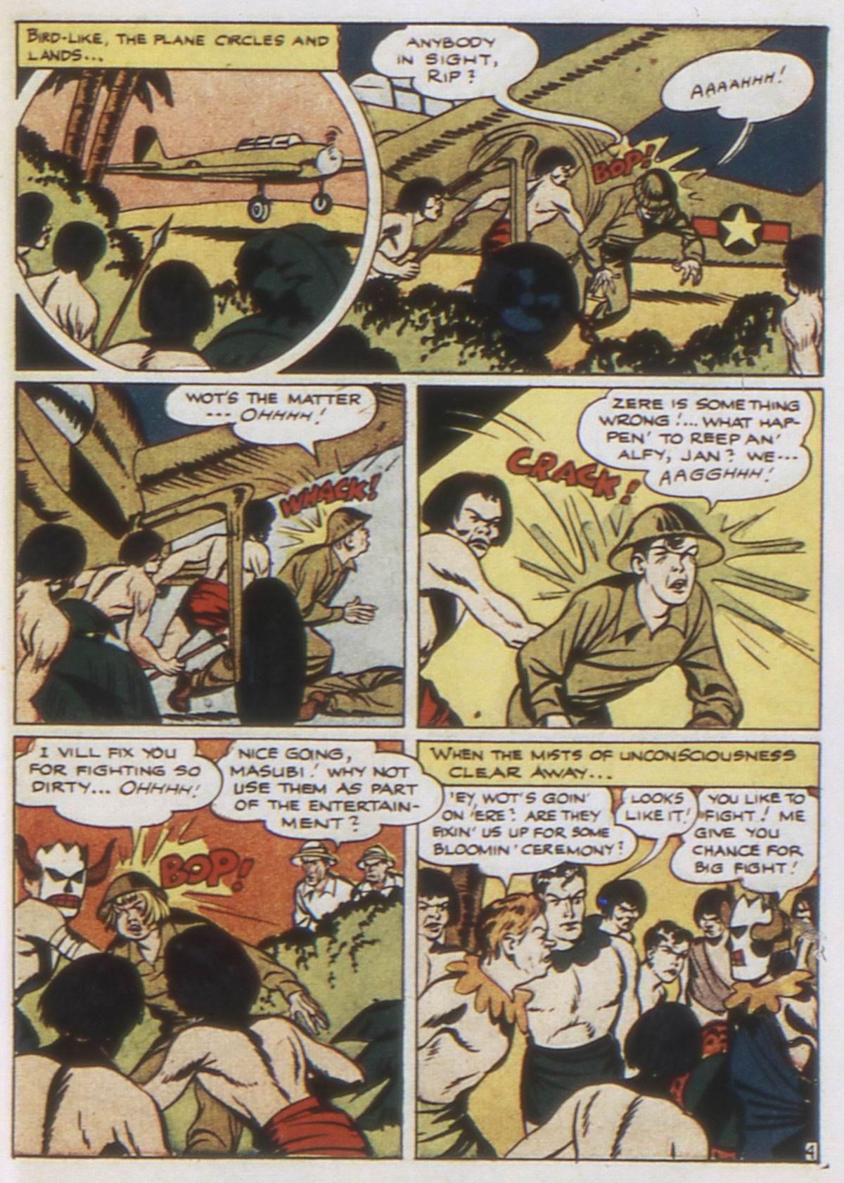 Read online Detective Comics (1937) comic -  Issue #87 - 49