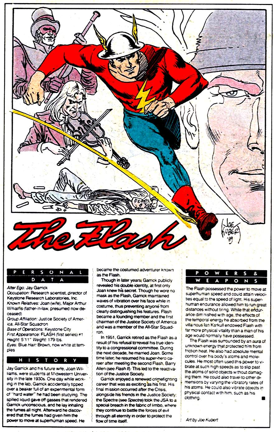 Read online The Flash (1987) comic -  Issue # _Annual 3 - 49