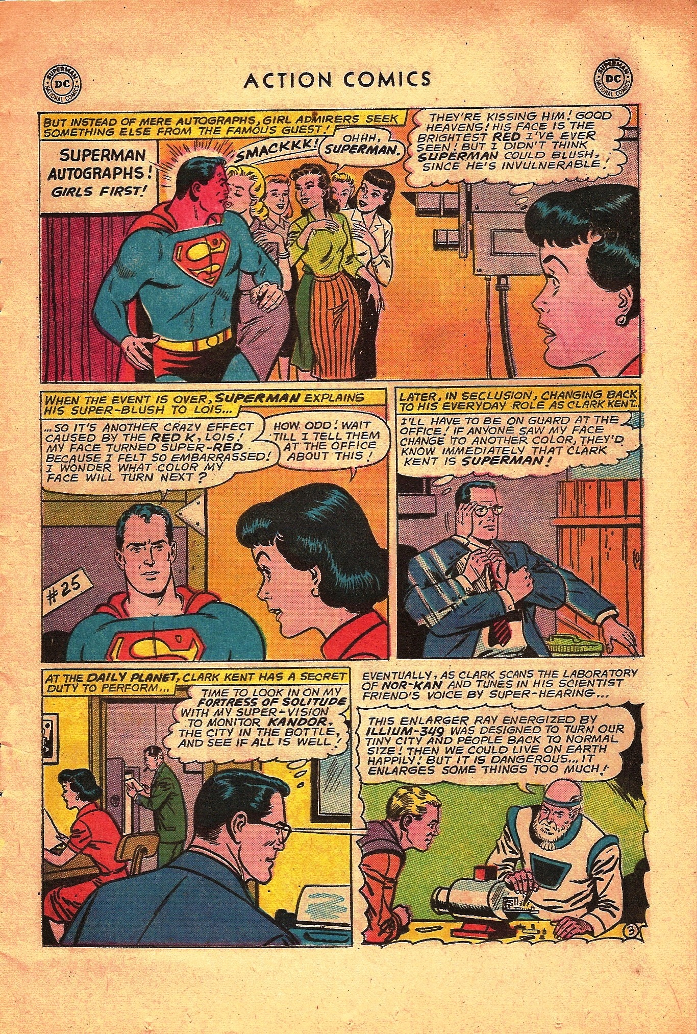 Action Comics (1938) 317 Page 4