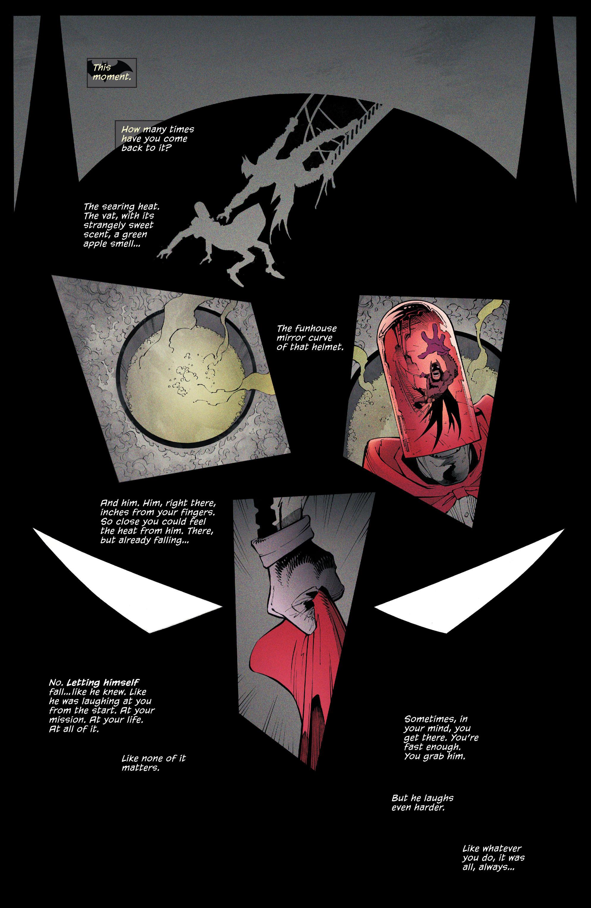 Read online Batman (2011) comic -  Issue # _TPB 7 - 124