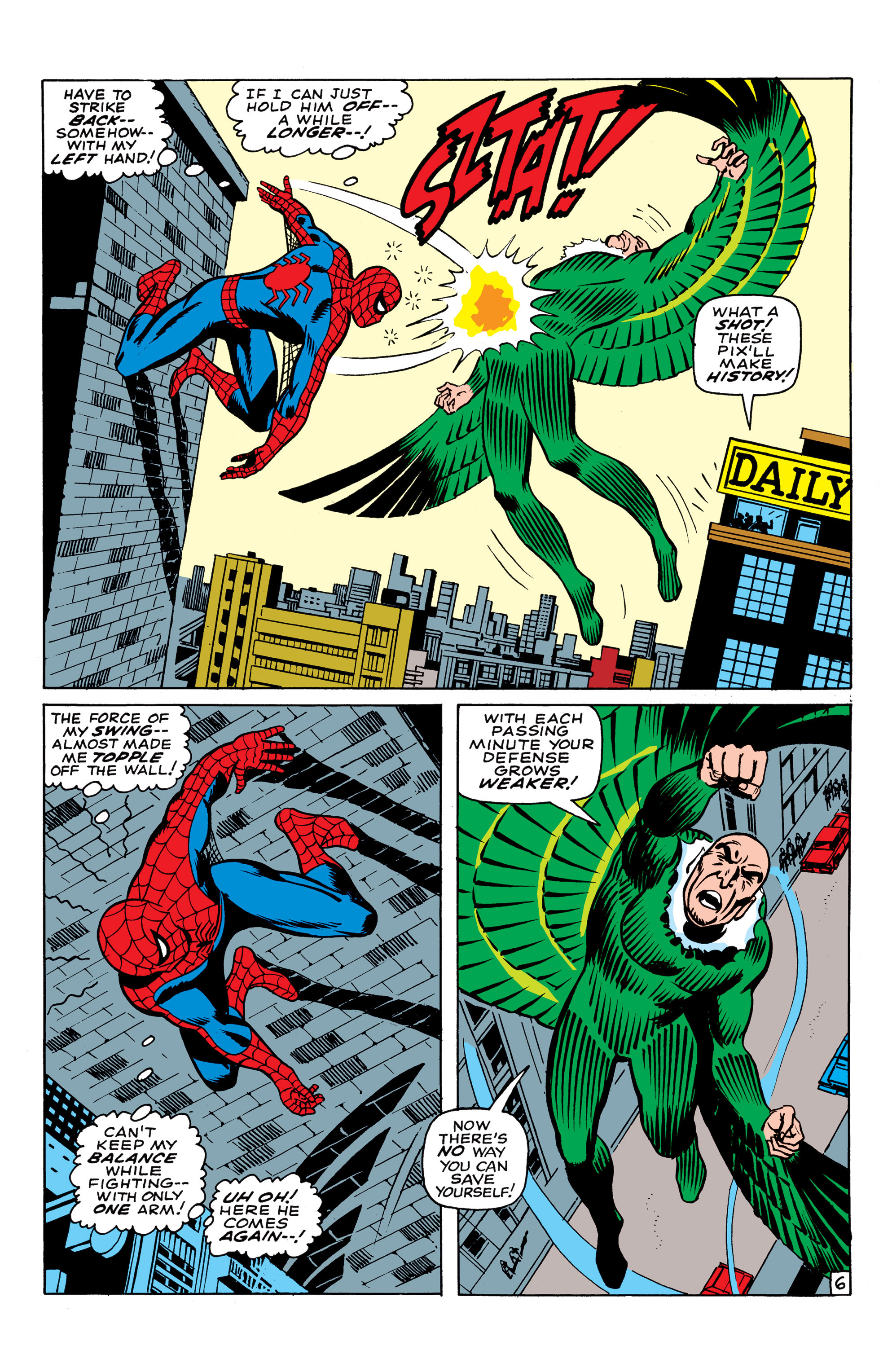 The Amazing Spider-Man (1963) 64 Page 6