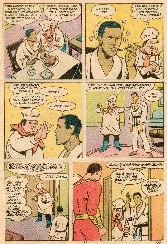 Read online Shazam! (1973) comic -  Issue #12 - 84