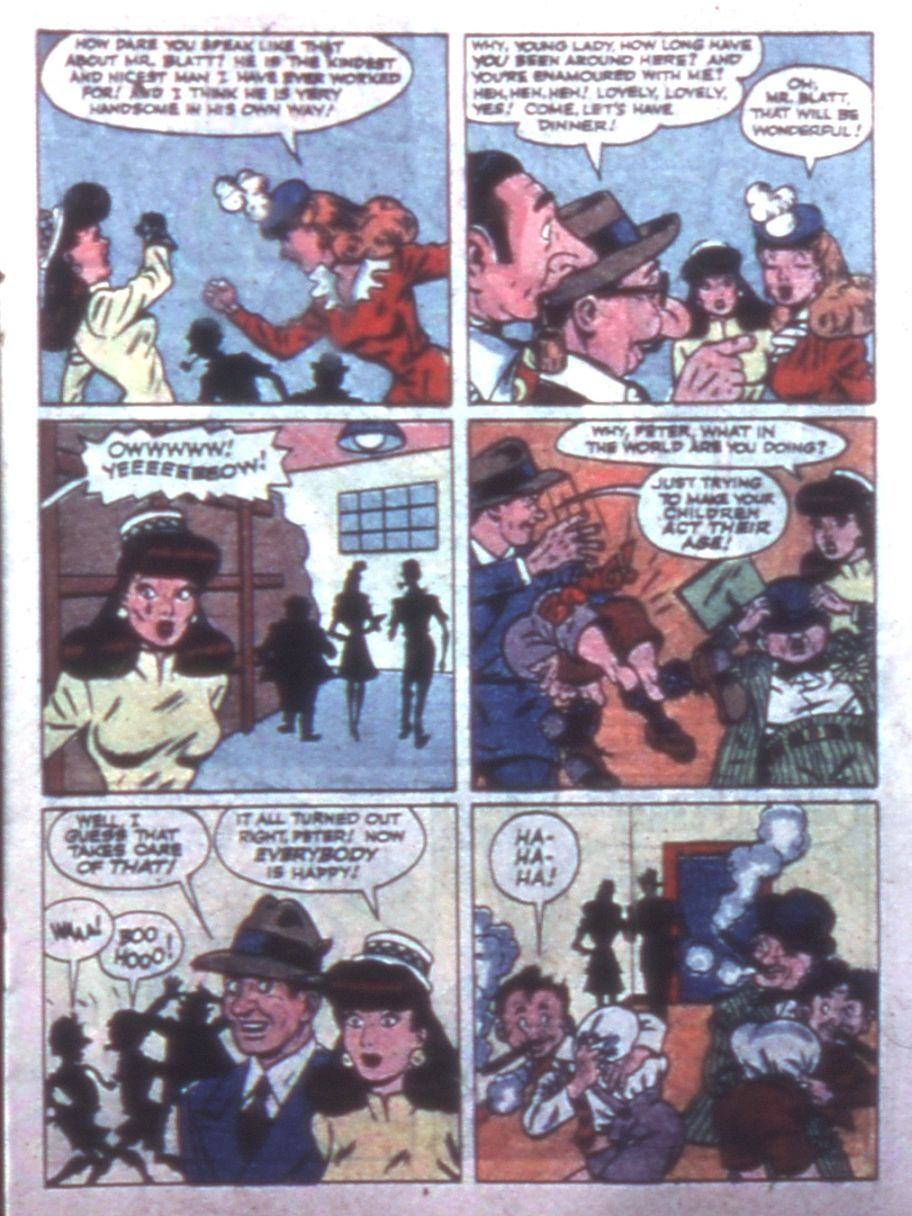Modern Comics issue 44 - Page 25