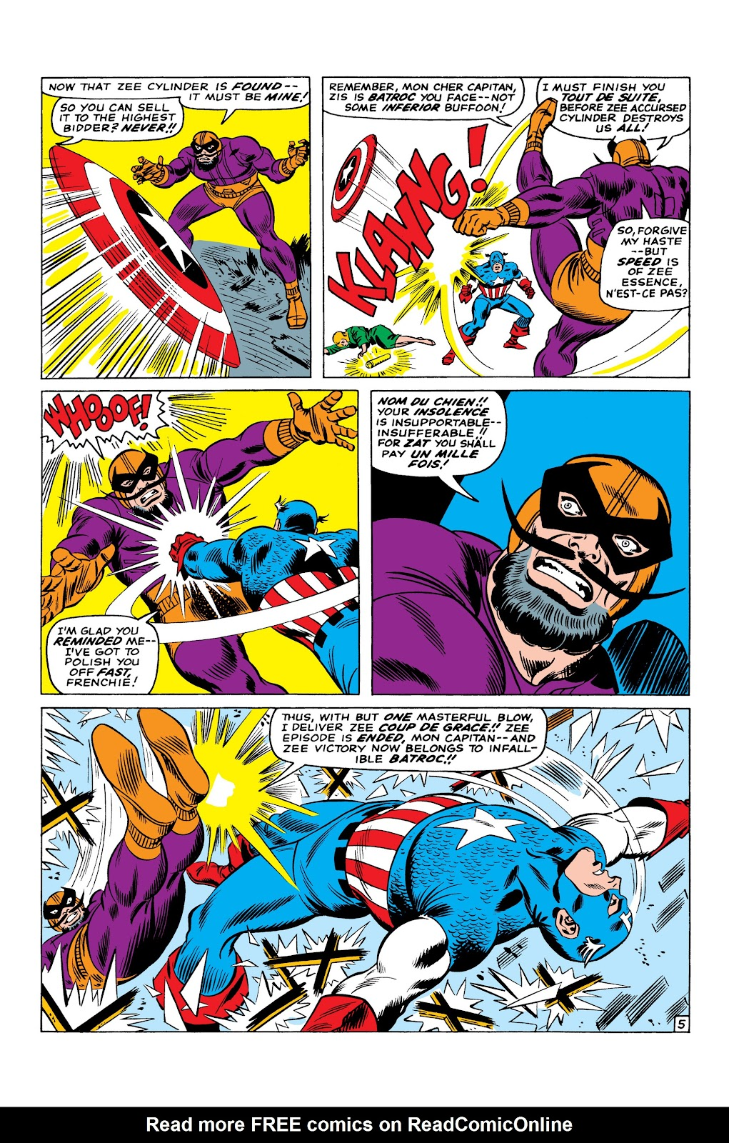 Read online Marvel Masterworks: The Invincible Iron Man comic -  Issue # TPB 3 (Part 3) - 50