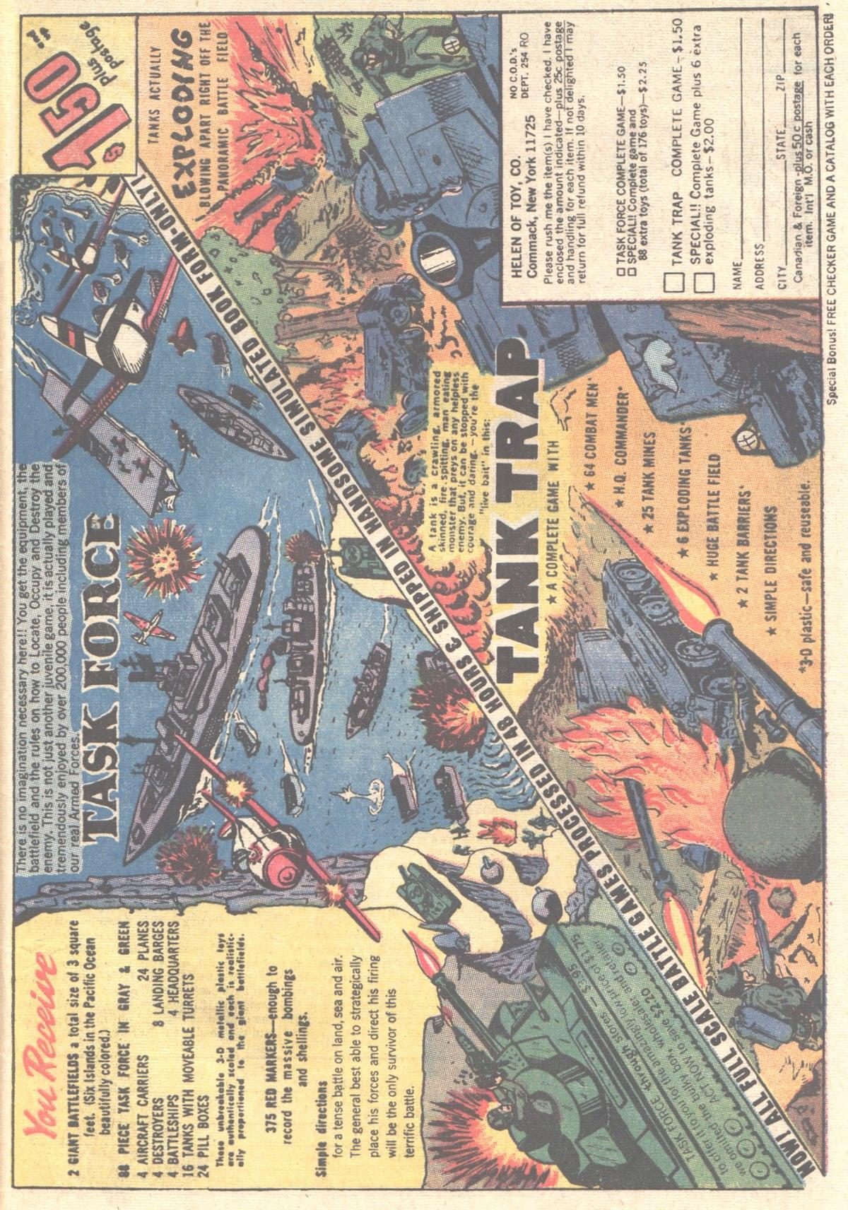 Read online Adventure Comics (1938) comic -  Issue #400 - 35