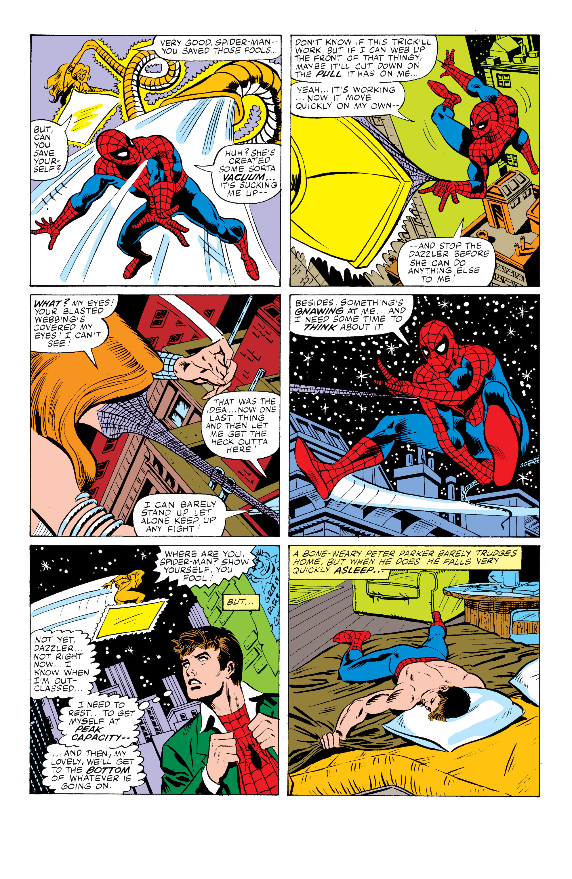 The Amazing Spider-Man (1963) 203 Page 15