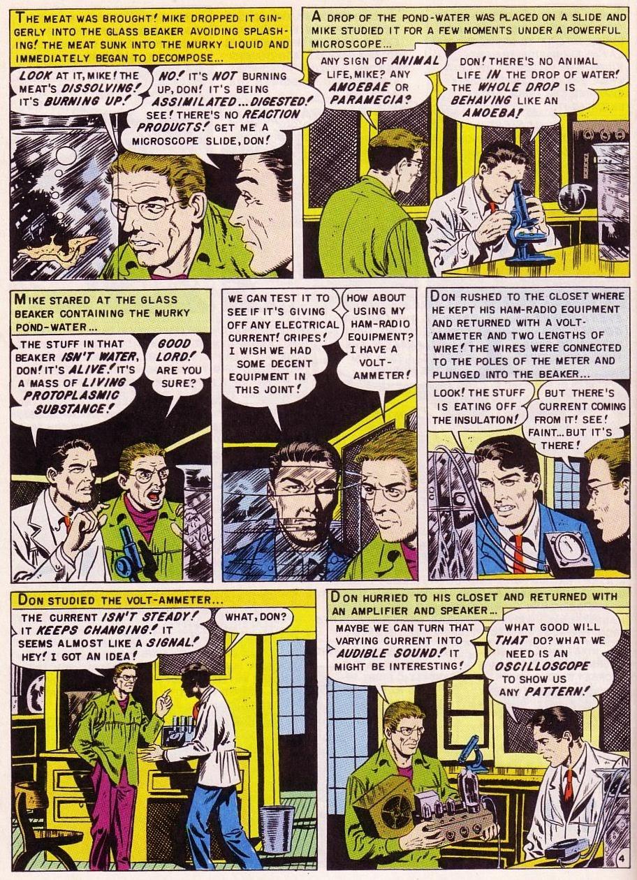 Weird Fantasy (1951) issue 11 - Page 27