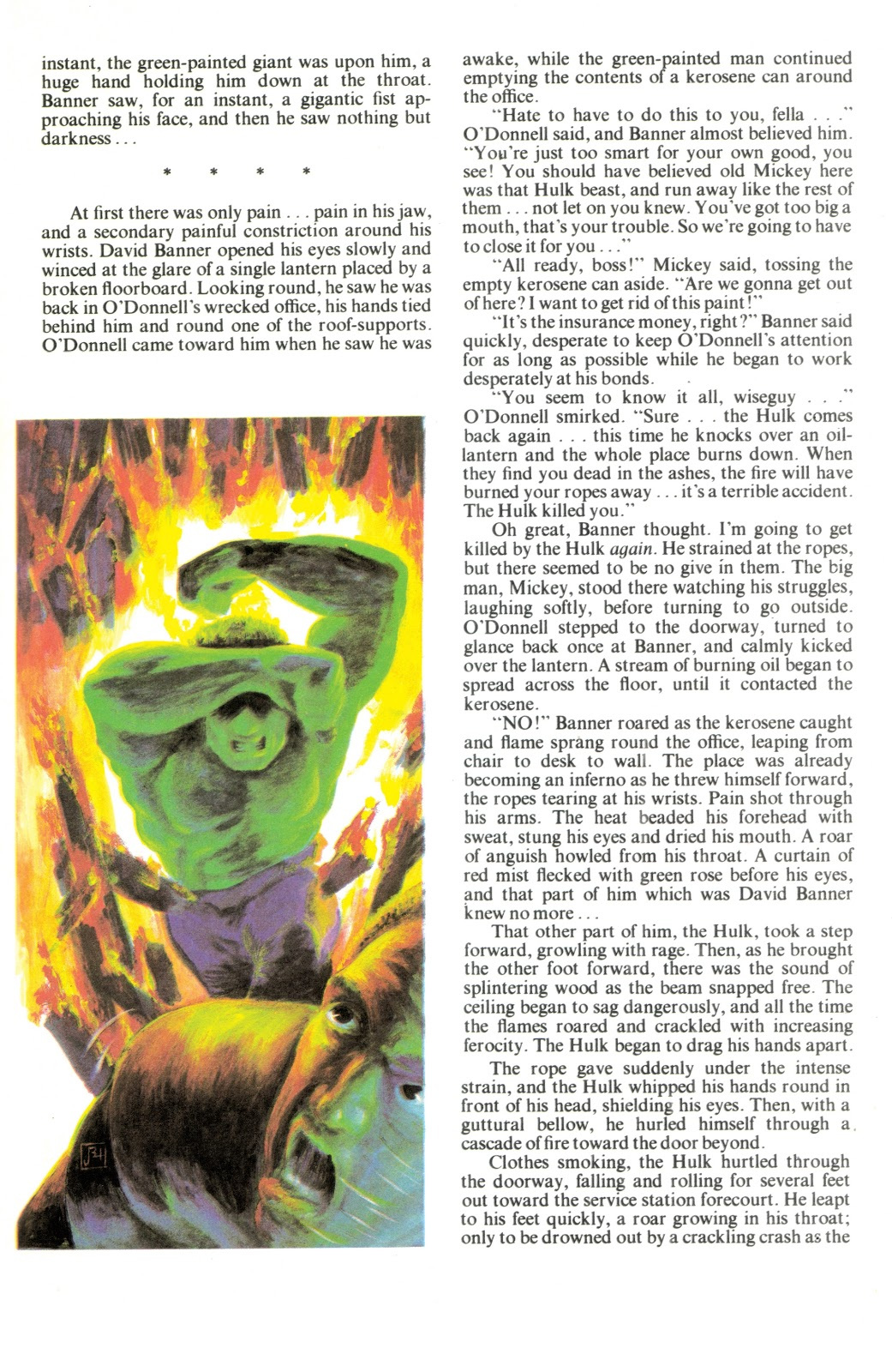 Read online Hulk: From The Marvel UK Vaults comic -  Issue # TPB (Part 2) - 26