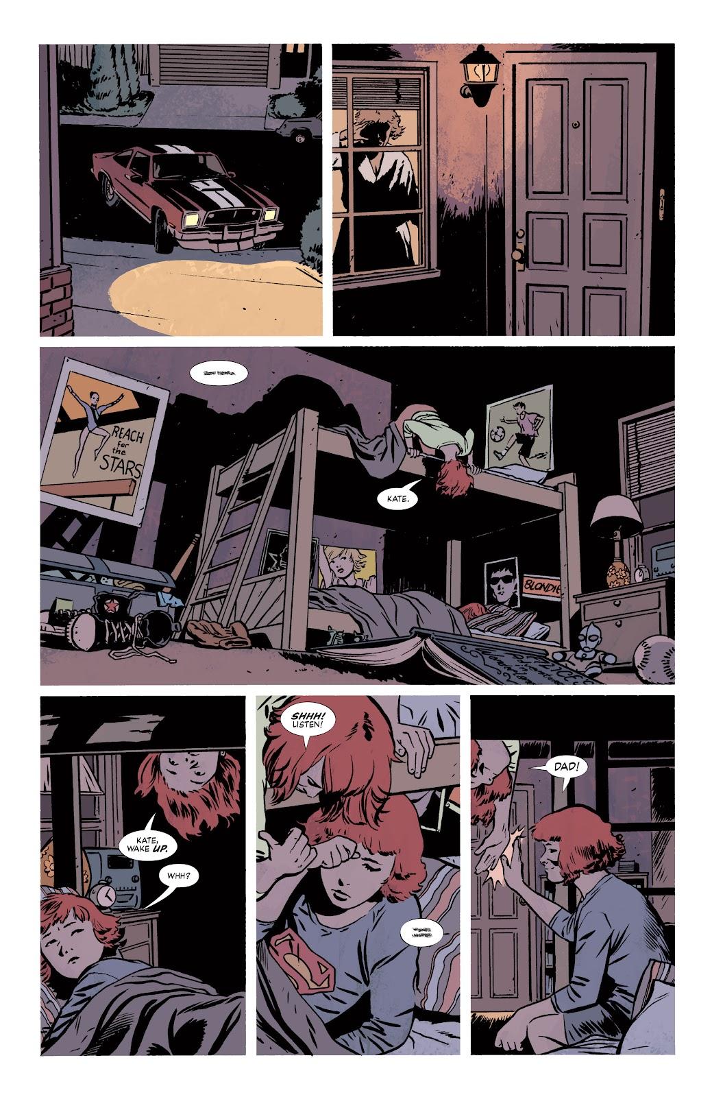 Read online Detective Comics (1937) comic -  Issue # _TPB Batwoman - Elegy (Part 1) - 87