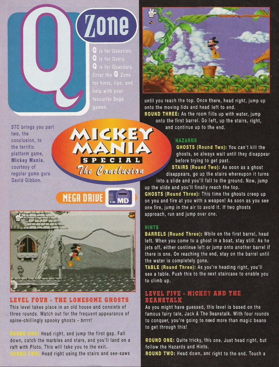Read online Sonic the Comic comic -  Issue #55 - 22