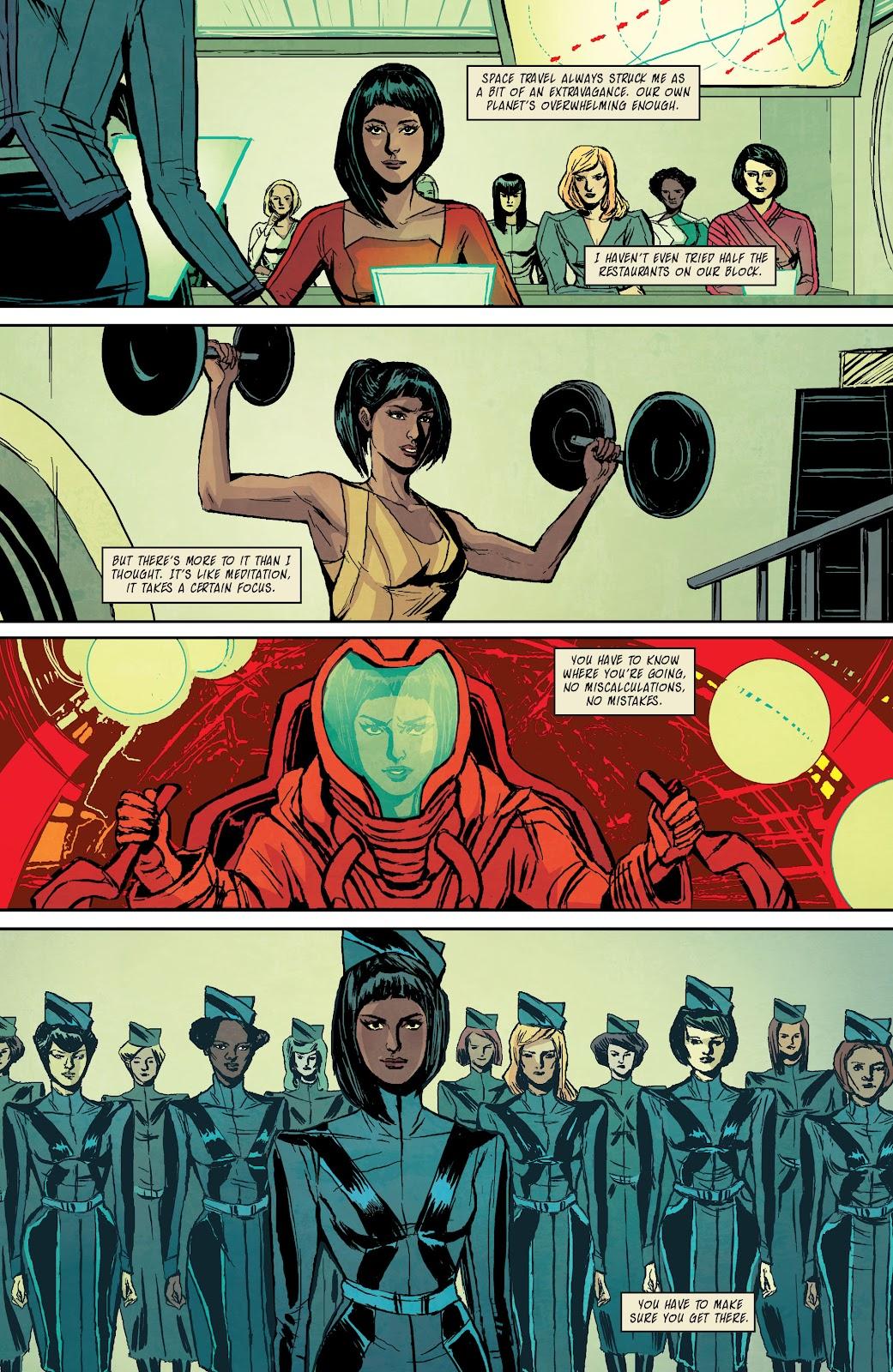 Read online Strange Adventures (2014) comic -  Issue # TPB (Part 1) - 96